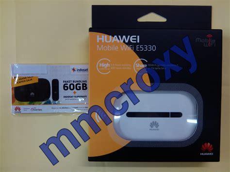 Wifi Indosat jual beli huawei wifi e5330 indosat 60gb 1tahun unlock all gsm baru modem usb gsm cdma