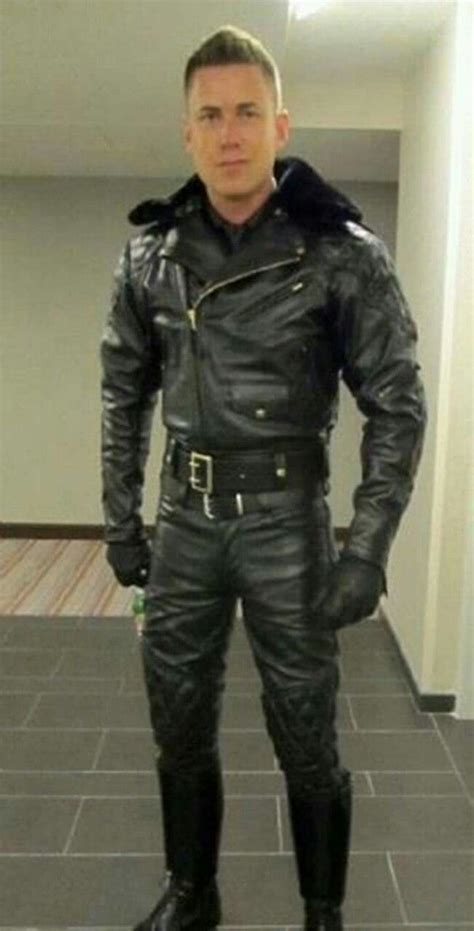 mens motorcycle leathers 5571 best images about s leather fashion on