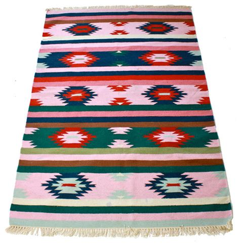 navajo style rugs navajo style rug eclectic rugs by furbish