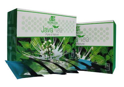 Borobudur Java Tea 60 Kapsul merlang network sdn bhd