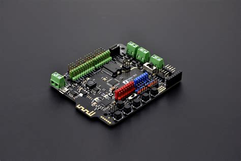 Bluno Arduino Ble Bluetooth Board romeo ble an arduino based powerful robot board with bluetooth 4 0 electronics lab