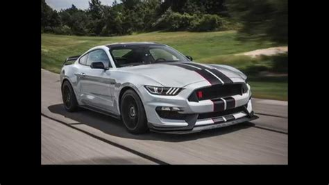 2016 ford mustang shelby gt350r 5 2 liter v 8 engine
