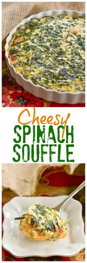 spinach souffle recipes you ll love on pinterest easy spinach souffle