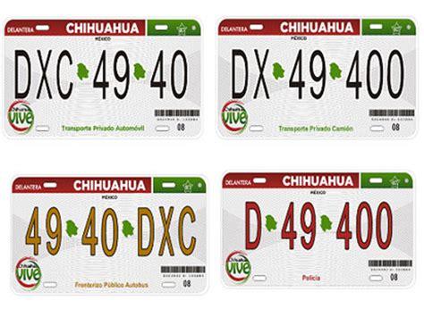 pago de placas en cd juarez chih pago de placas ciudad juarez newhairstylesformen2014 com