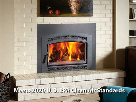 Flush Wood Burning Fireplace Inserts large flush wood hybrid fyre insert arched