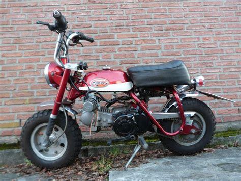Motorrad Honda L Beck by Turbomaxx Motorr 228 Der Und Motorroller L 252 Beck