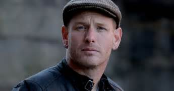 don t make corey taylor angry you wouldn t like him when