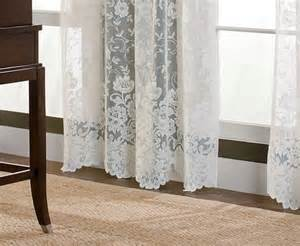 Jcpenney Lace Curtains Pin By Maloney On Cottage Home