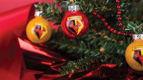 hornets shop christmas brochure download now watford