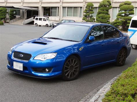 modified subaru legacy file subaru legacy b4 tuned by sti bl left jpg