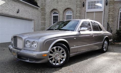 bentley arnage custom image gallery 2005 bentley azure