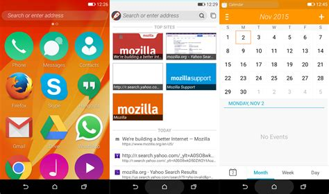 mozilla firefox android apk how to try mozilla firefox os preview on android pc tech magazine