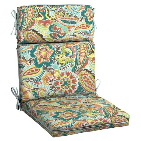 patio seat cushions by size   28 images   shop