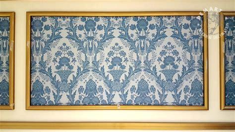 tappezzeria pareti casa idee per decorare le pareti di casa il portfolio lavori