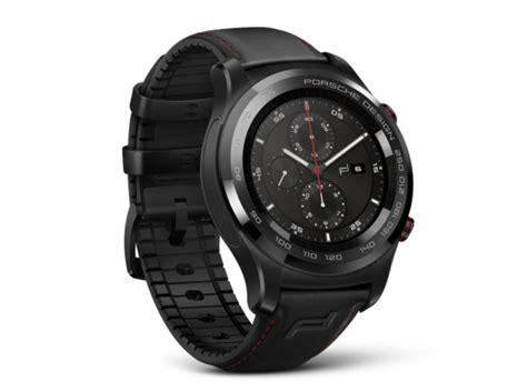 porsche design price huawei smartwatch porsche design edition with android wear