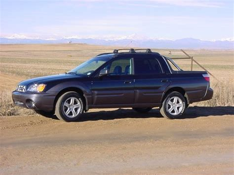 subaru baja bed cover jaxed 2005 subaru baja specs photos modification info at