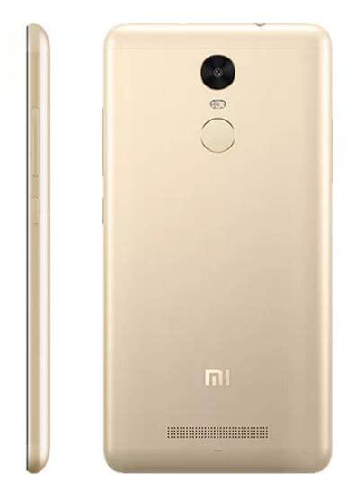 Hp Xiaomi Redmi 3 Di Plaza Marina xiaomi redmi note 3 dual sim 16gb gold xiaomi mobiln 237