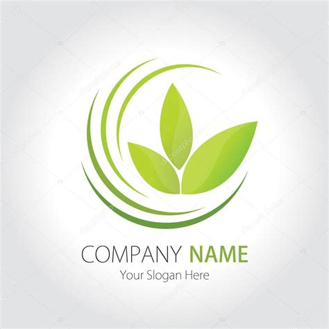 design vector logo illustrator company business logo design vector stock vector