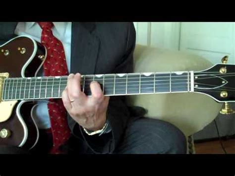 western swing rhythm guitar western swing rhythm guitar pt 6 with leon grizzard youtube