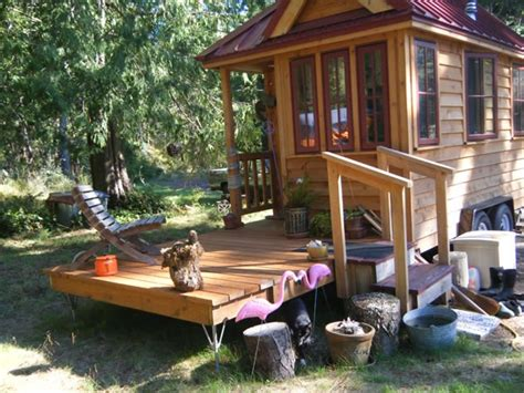 tiny house deck pin by larry brade on outdoors simple structures tiny