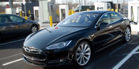 Used Tesla Used Teslas Cost 30 000 More Than New Ones Business Insider