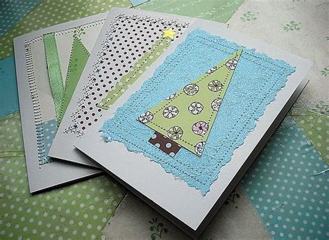 Easy Handmade Cards - more easy handmade card ideas