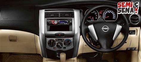 Kas Kopling Mobil Nissan Grand Livina harga grand livina 2017 review spesifikasi gambar semisena