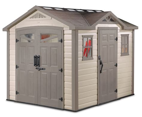 garden storage shed guide and buying advice news idealo