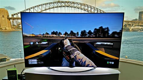 Tv Gaming pc gaming at 4k is the killer app for ultra hd tvs