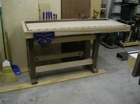 bench services drc woodworking services
