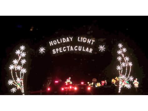 Holiday Spectacular To Light Up Jones Beach With Extreme Lights At Jones