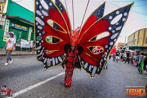 Uk Soca Scene Kiddies Carnival Trinidad Carnival 2016 Carnival Ocm