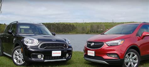 buick mini why does the buick encore outsell the mini countryman