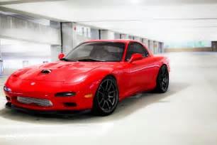 93 rx7 single turbo