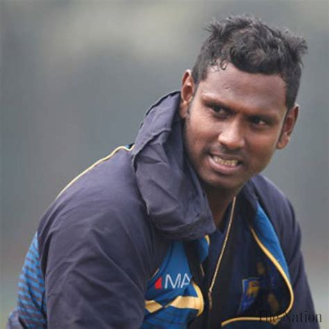 Out And About Nation 22 by Injured Mathews Ruled Out Of Tri Nation Series