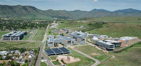 National Mba Denver by About Nrel Nrel