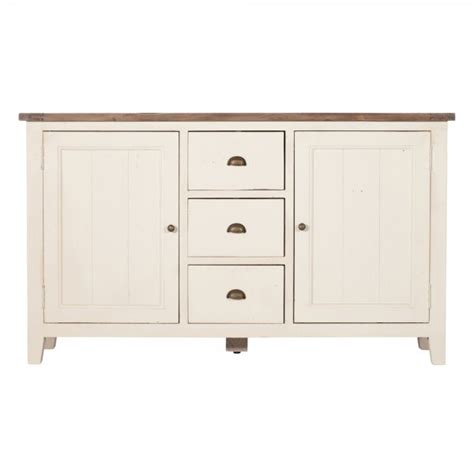 spencer 5 drawer chest living rooms dining rooms buy sideboard dresser two tone painted living dining