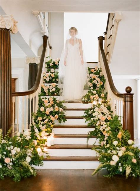 peaches  cream southern bridal inspiration hey