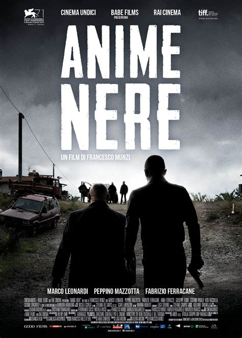 film anime nere completo news