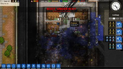 rather be playing prison architect a most uncomfortable game game review prison architect comiconverse