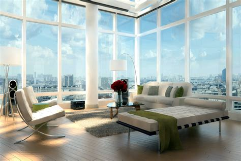 Luxe Appartments by Real Estate Luxe New York New York Luxury
