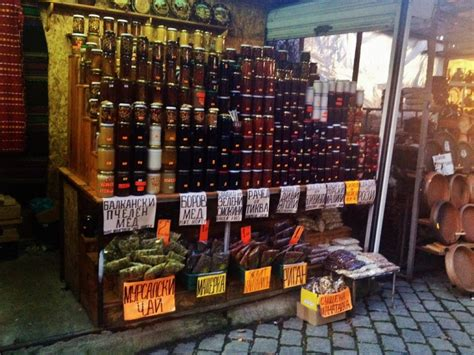 Handcraft Market - the bachkovo monastery what to see in a day trip simona