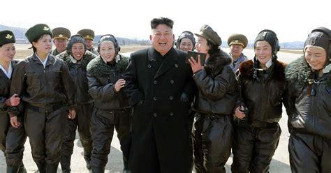 kim jong un sexiest man alive sexiest man alive kim jong un pictured surrounded by