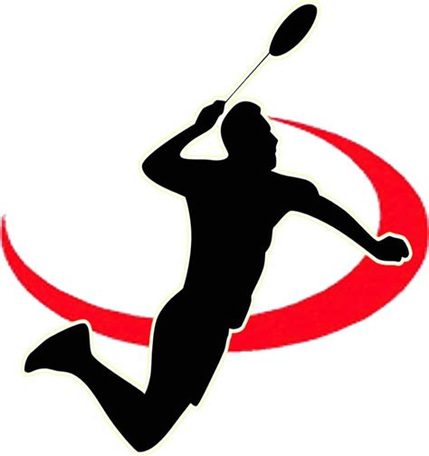 clipart badminton free badminton silhouette cliparts free clip