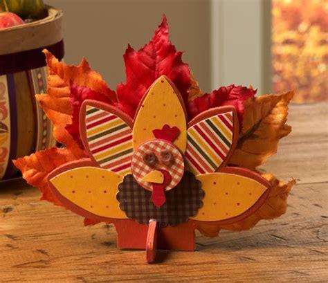 cathie filian kids craft table top turkeys