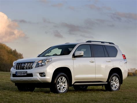 land cruiser car 2016 2016 toyota land cruiser prado j150 pictures
