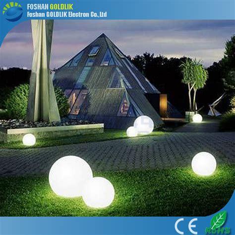 lights balls outdoor outdoor lighting balls outdoor lighting how to make