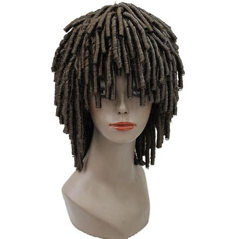 Dreadlock Wigs For Women | popular dreadlocks wigs buy cheap dreadlocks wigs lots