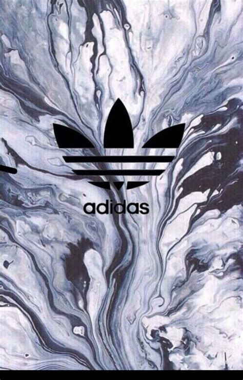 adidas wallpaper marble adidas marble image 4130571 by bobbym on favim com