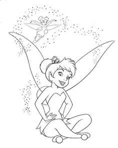 tinkerbell birthday coloring pages peter pan tinkerbell and captain hook coloring pages for